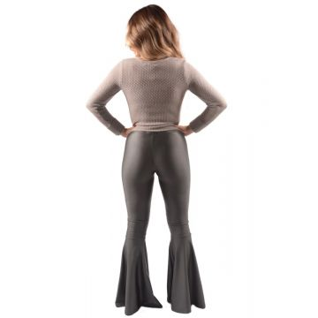 CALÇA SUPER FLARE - Cirré Power - Chumbo